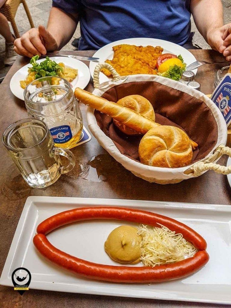 Kulinarny Wiedeń