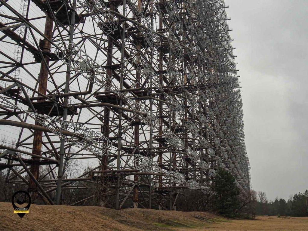 Oko Moskwy czyli radar Duga