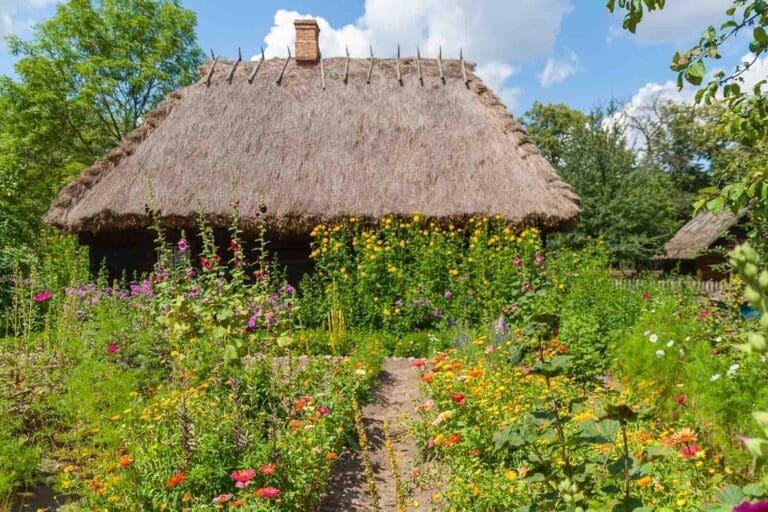 Skansen w Ciechanowcu –podlaskie Muzeum Rolnictwa